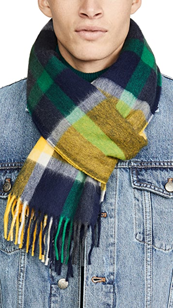 Begg & Co. Jura City Lights Scarf