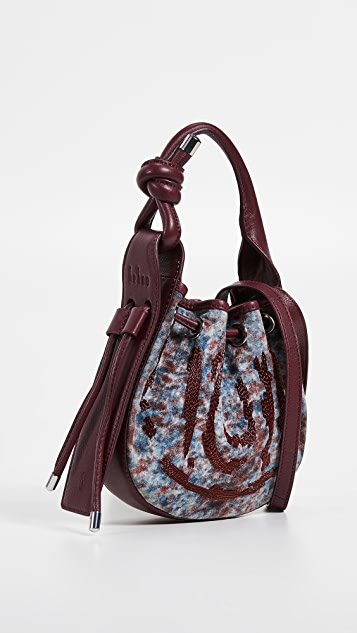 Behno Ina Mini Crossbody Bag