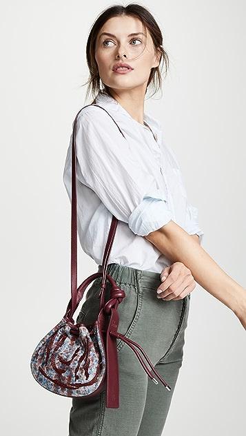 Behno Ina Mini Crossbody Bag
