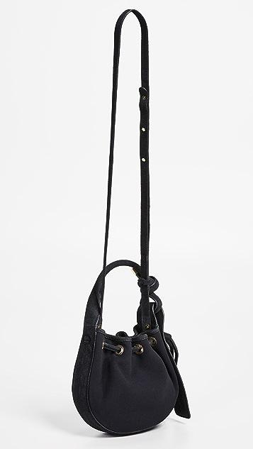 Behno Миниатюрная сумка через плечо Ina Symbols