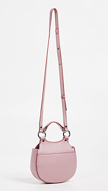 Behno Tilda Mini Saddle Bag