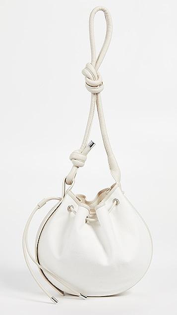 Behno Ina Crossbody Bag - Natural
