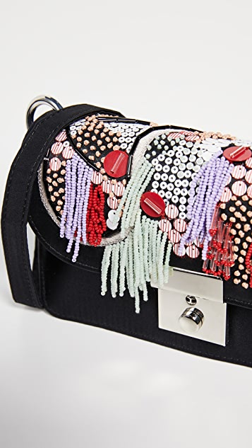 Behno Amanda Rock Garden Belt Bag