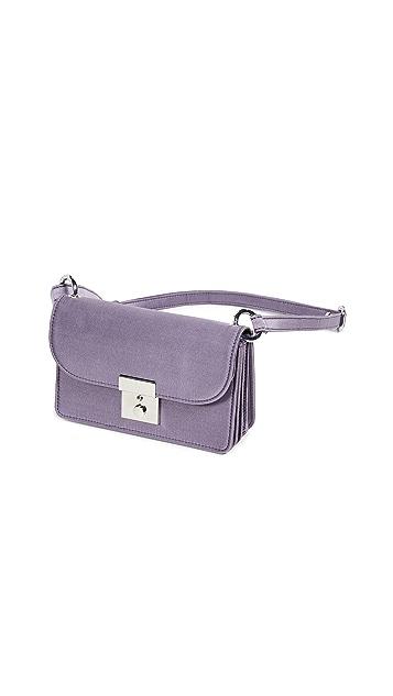 Behno Поясная сумка Amanda
