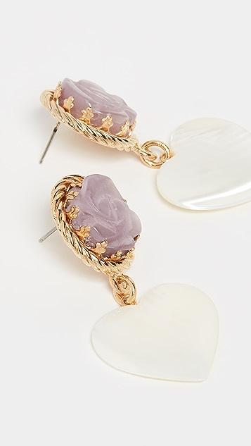 Brinker & Eliza Blair Earrings