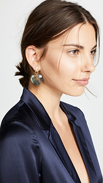 Brinker & Eliza You Are The Best Thing Earrings