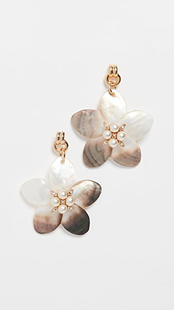 Brinker & Eliza Muse Earrings
