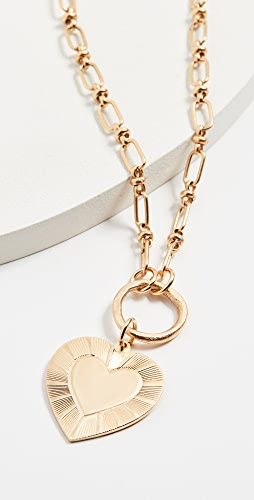 Brinker & Eliza - The Best Is Yet To Come Necklace