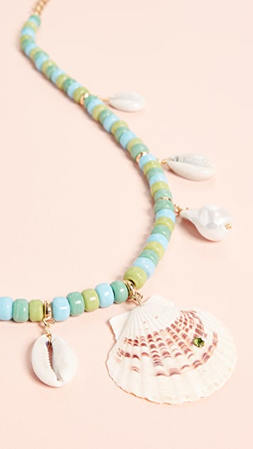 Brinker & Eliza Madaket Necklace