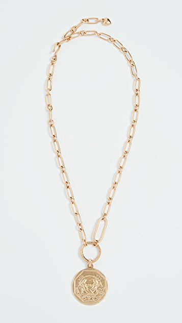 Brinker & Eliza Siren Necklace