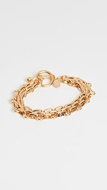 Brinker & Eliza End Game Bracelet