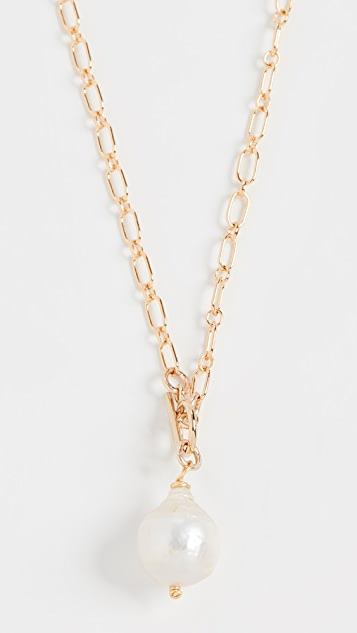 Brinker & Eliza Back To Basics Necklace