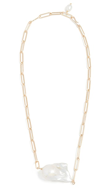 Brinker & Eliza Chloe Necklace
