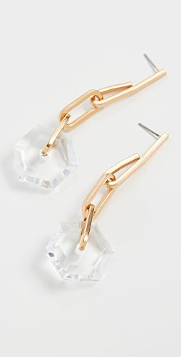 Brinker & Eliza - Kaleidoscope Earrings