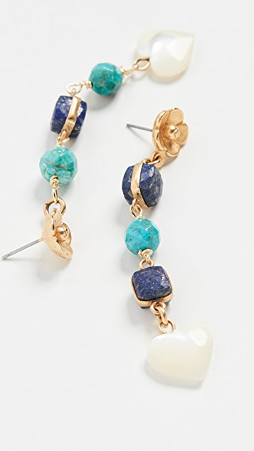 Brinker & Eliza Mojito Earrings