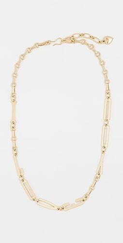 Brinker & Eliza - To Infinity Necklace