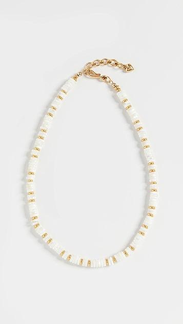 Brinker & Eliza El Dorado Necklace