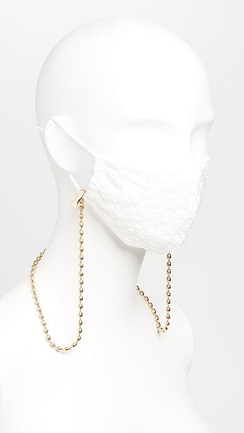 Brinker & Eliza Booyah 面罩链带