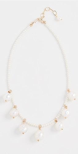 Brinker & Eliza - Sugarplum Necklace