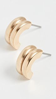 Brinker & Eliza Mini Earrings
