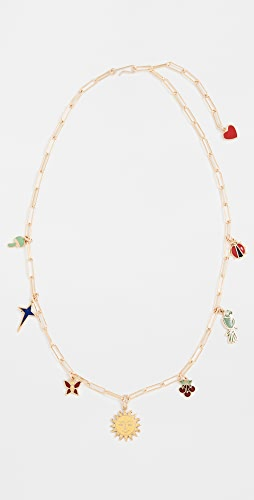 Brinker & Eliza - Lucky Charms Necklace