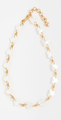 Brinker & Eliza - At First Sight Necklace