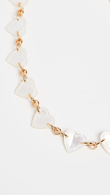 Brinker & Eliza At First Sight Necklace