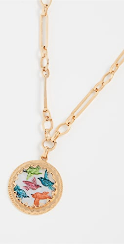 Brinker & Eliza - Paradise Necklace