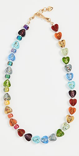 Brinker & Eliza - Shine On Necklace