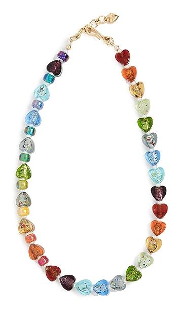 Brinker & Eliza Shine On Necklace