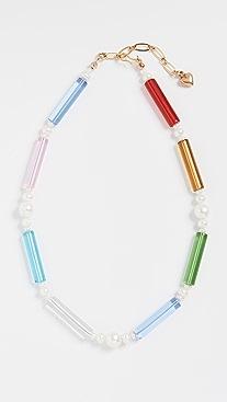 Brinker & Eliza Confection Necklace