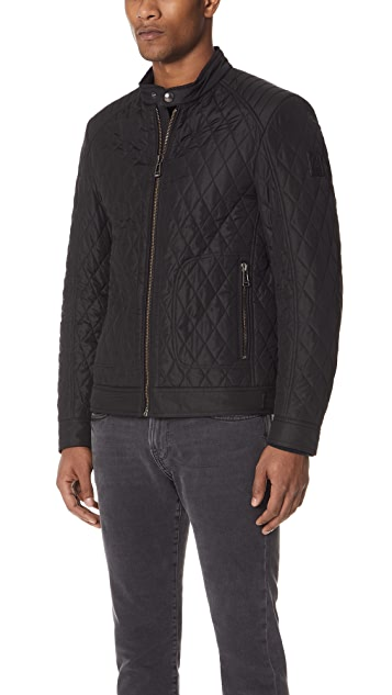 Belstaff New Bramley 2.0 Jacket