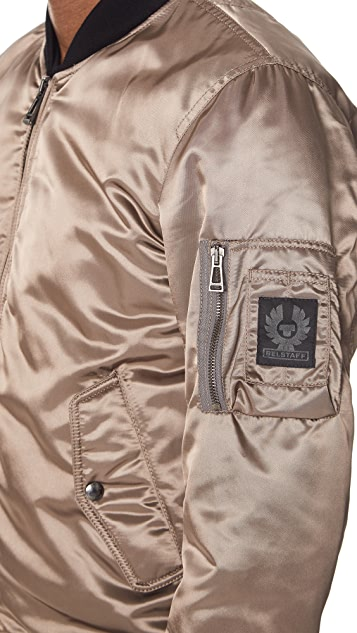 Belstaff Washburn Bomber Jacket