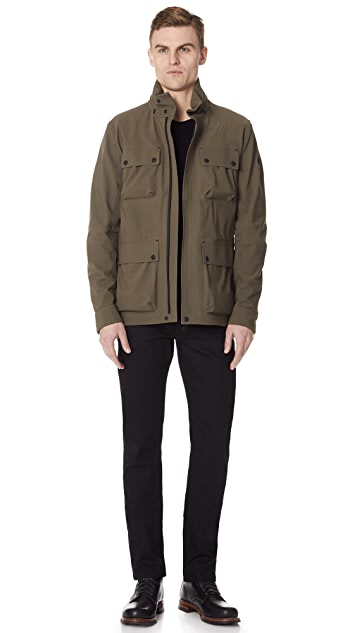 Belstaff Trailmaster Evo Jacket