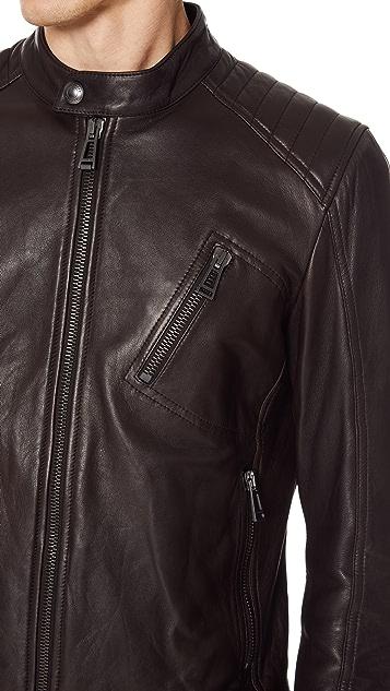 Belstaff V Racer Jacket