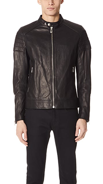 Belstaff North Cott Jacket