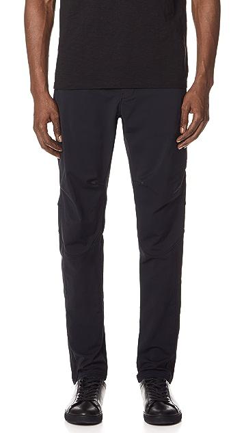 Belstaff Pursuit Trousers Black Belstaff lMfi8