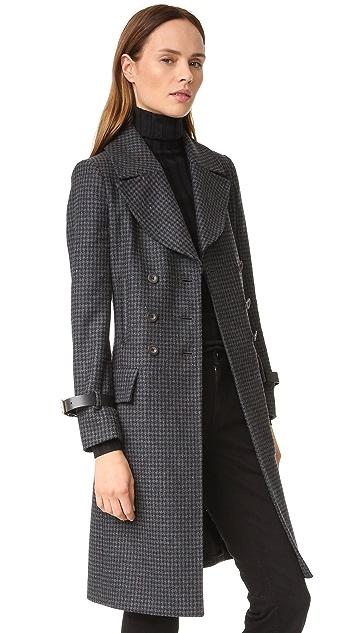 Belstaff Milburn Coat