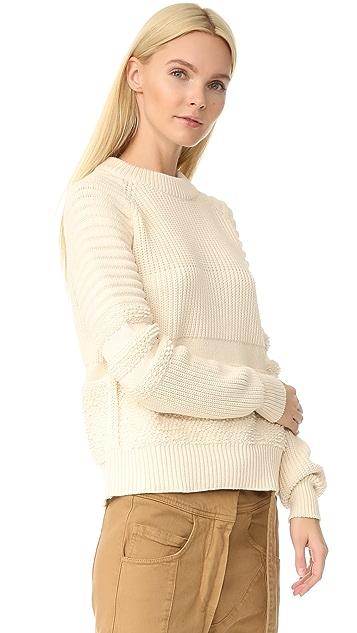 Belstaff Serena Sweater