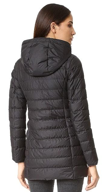 Belstaff Framlingham Coat