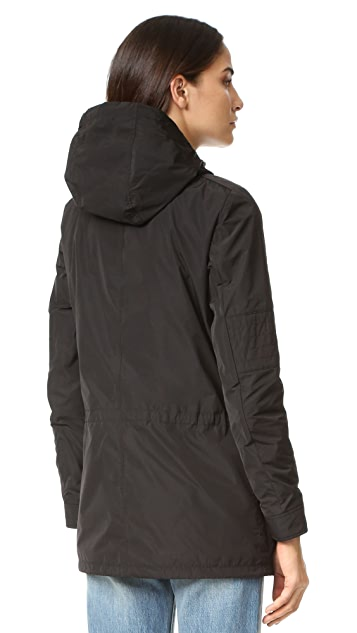 Belstaff Cottingham Coat