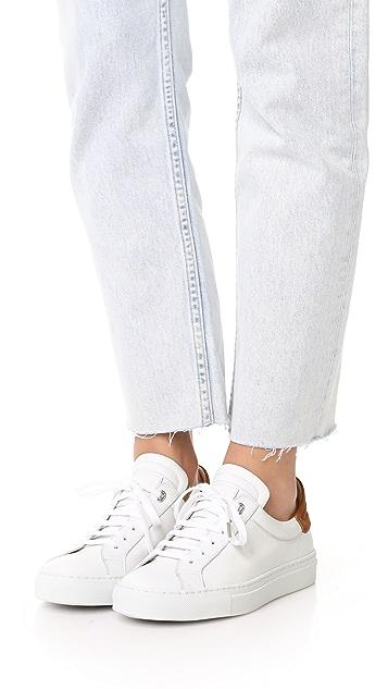 Belstaff Dagenham 2.0 Sneakers