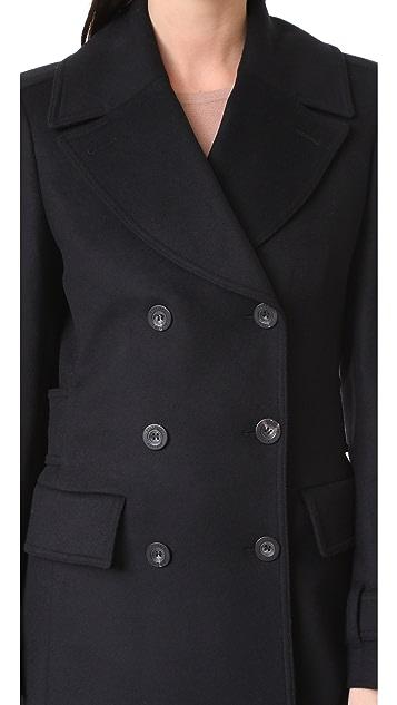 Belstaff Delmere Wool Cashmere Jacket