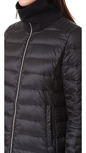 Belstaff Whiston High Density Down Jacket