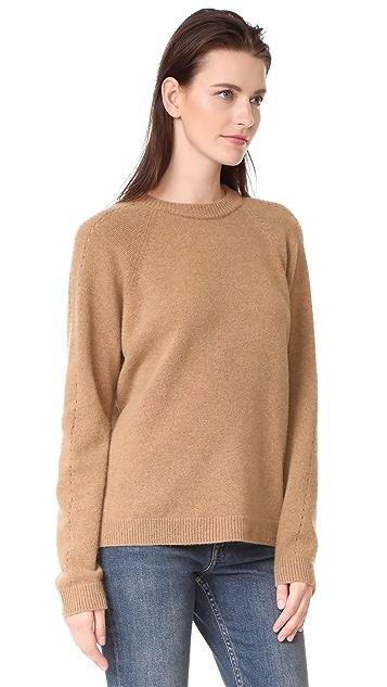 Belstaff Кашемировый свитер Shilpa
