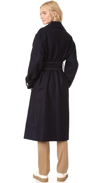 Belstaff Chalcot Long Coat