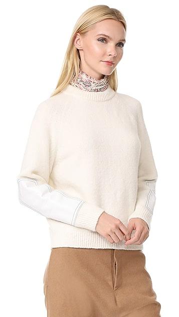 Belstaff Shelby Sweater