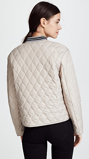 Belstaff Culmore Coat