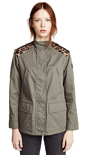 Belstaff Mosaic Jacket