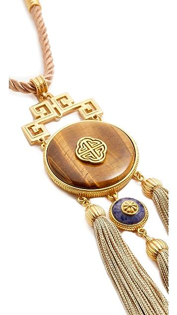 Ben-Amun Statement Necklace